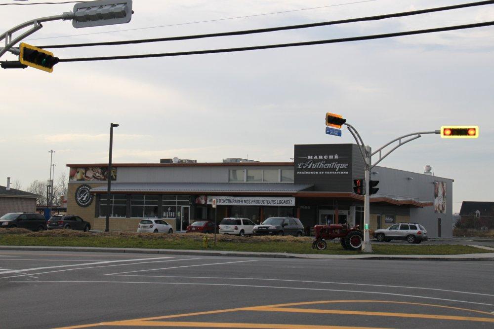 Kia St Jerome >> EEGT - Réalisations industrielles, municipales ...
